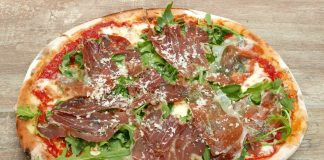 Best sicilian pizza los angeles