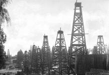los angeles oil field emma summers oil queen of california