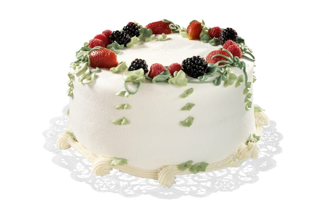 sweet lady jane triple berry cake