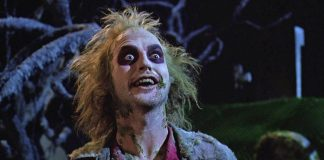 horror movie screening beetlejuice