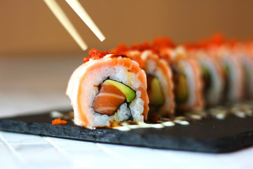 The 7 Best All-You-Can-Eat Sushi Places in the L.A. Area ...