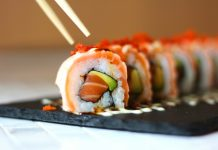 best all you can eat sushi los angeles