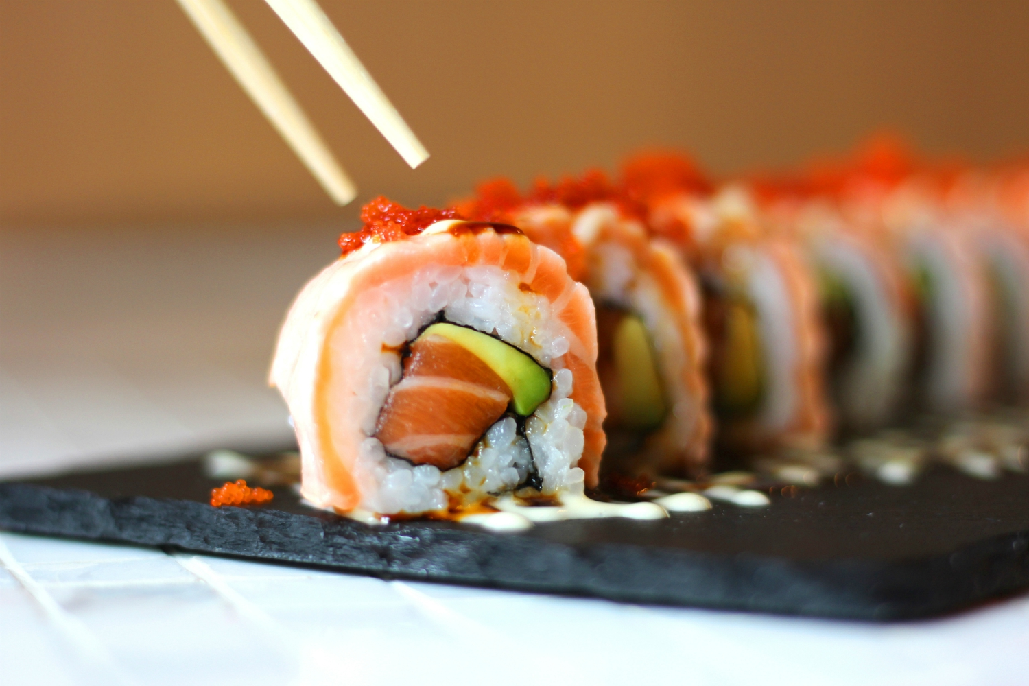 The 7 Best All You Can Eat Sushi Places In The L A Area Right Now