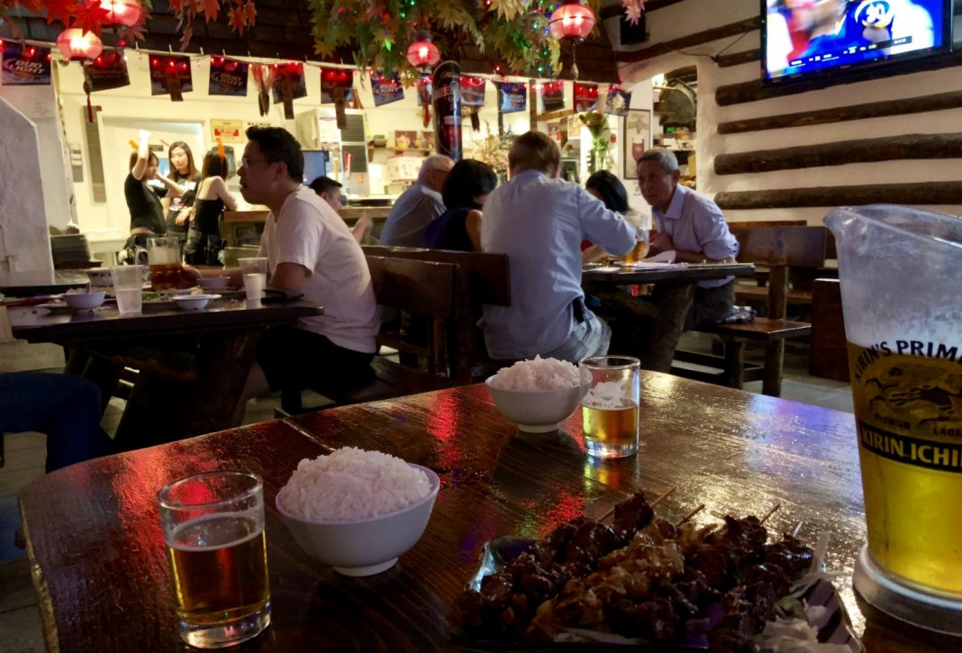 best sports bars los angeles