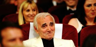 charles aznavour death 2018
