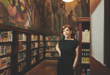 susan orlean library book los angeles public library