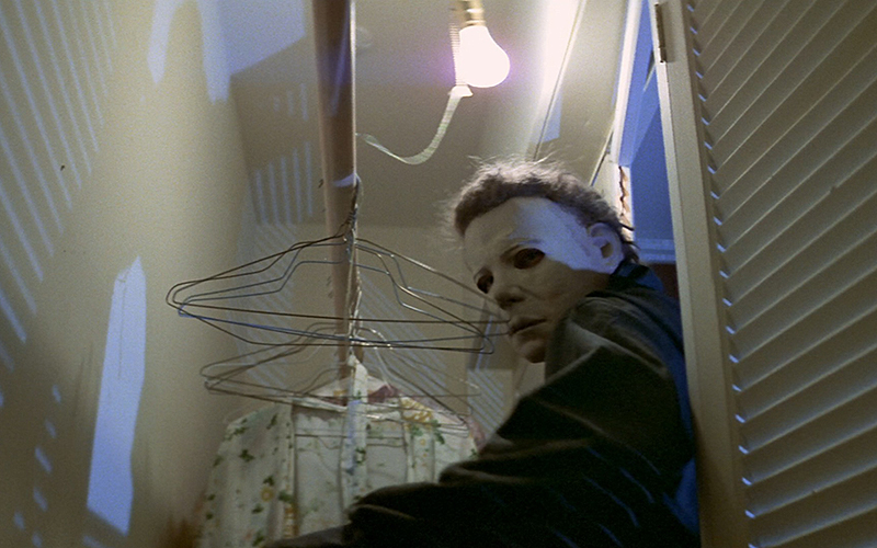 All The Famous L A Filming Locations From John Carpenter S Halloween