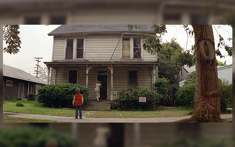 where is michael myers house