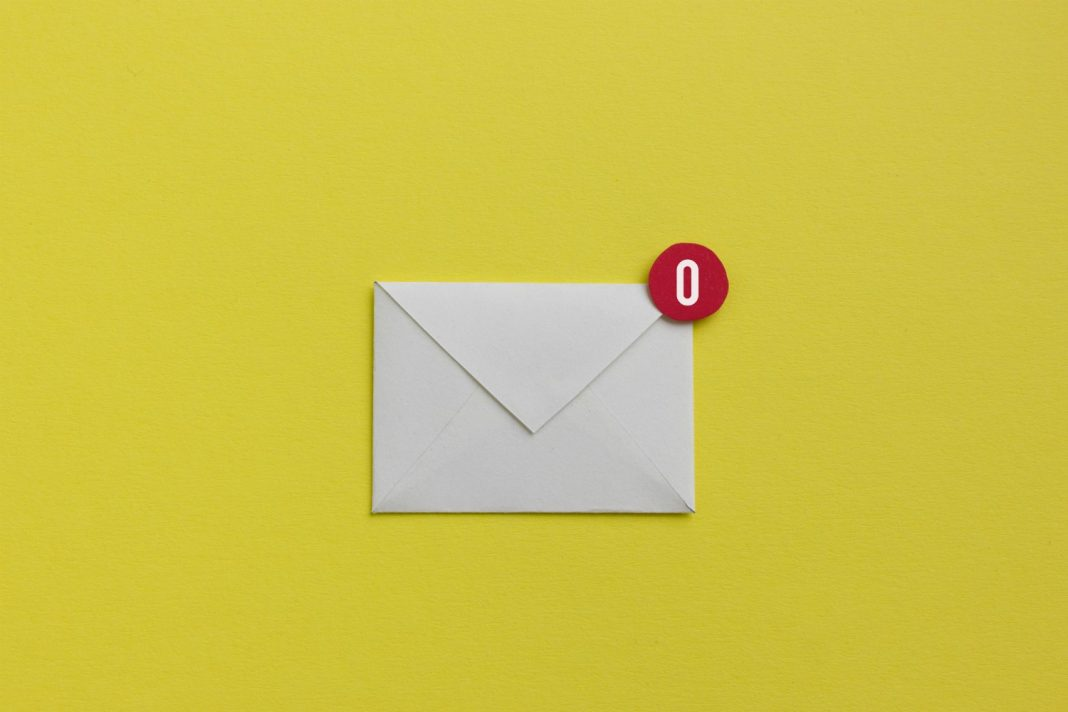 how to get to inbox zero