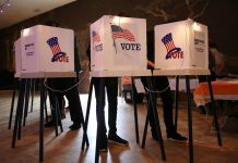 how to vote los angeles