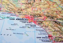thomas guide map los angeles
