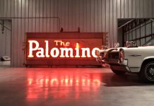 palomino fundraiser best things to do in la