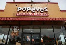 popeyes chicken long beach sweet dixie kitchen