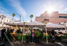 santa monica farmers market best stands best food