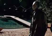 warner bros haunted house