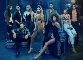westside netflix cast reality show la music