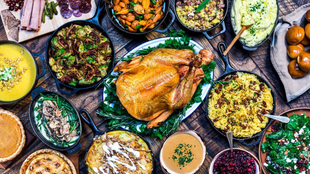 thanksgiving togo la