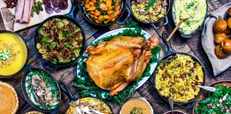 thanksgiving togo la