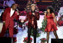 christmas music radio station los angeles