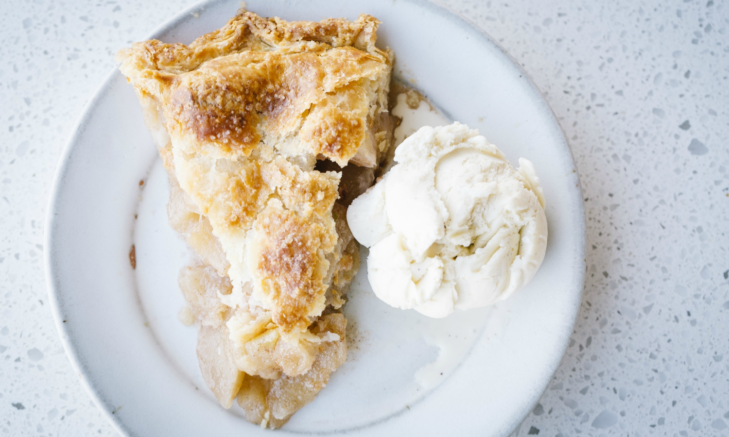 best apple pie los angeles