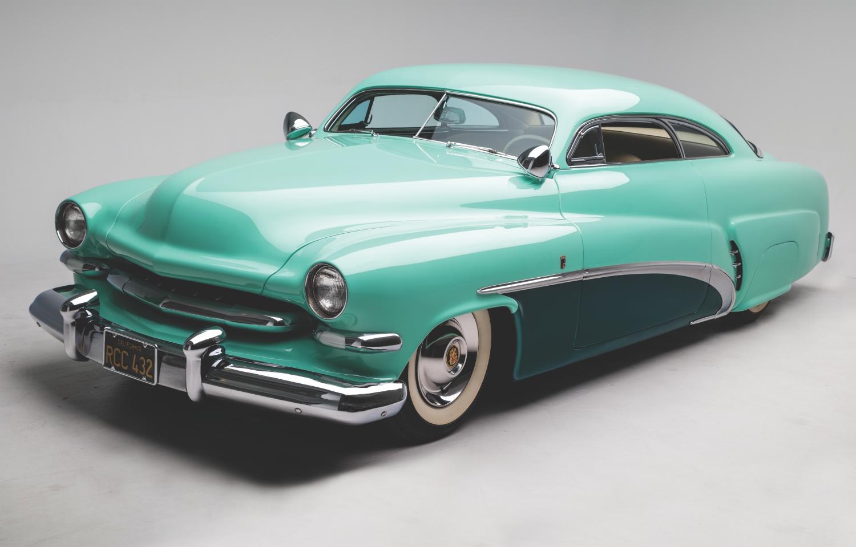 hirohata merc 1951 mercury coupe