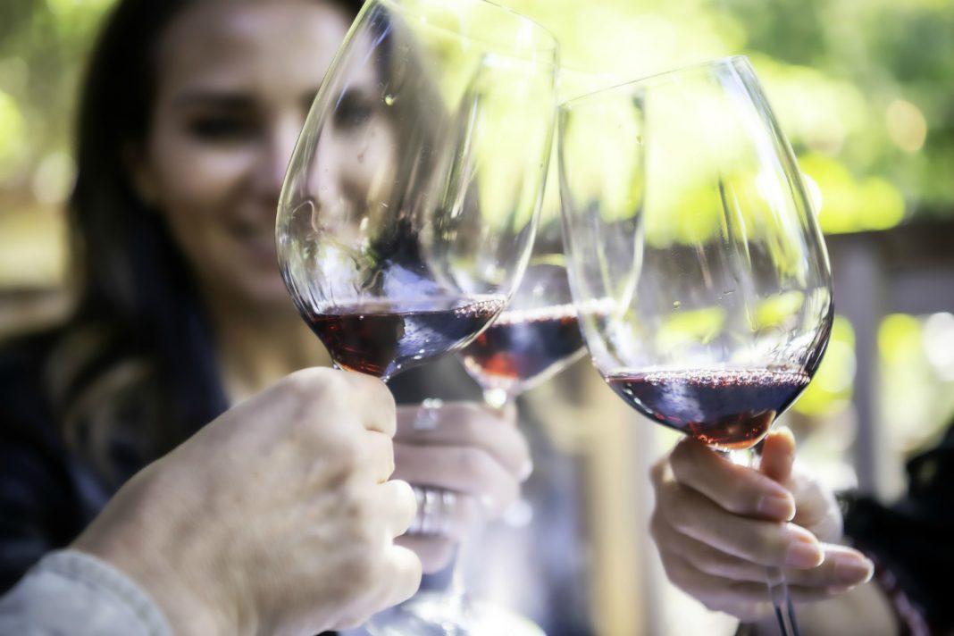 antelope valley wine