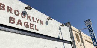 brooklyn bagel reopening beverly boulevard