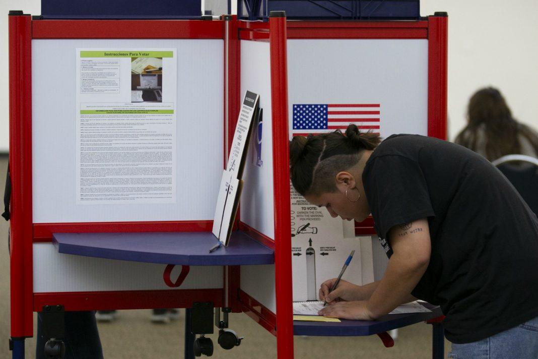 california ballot propositions 2018