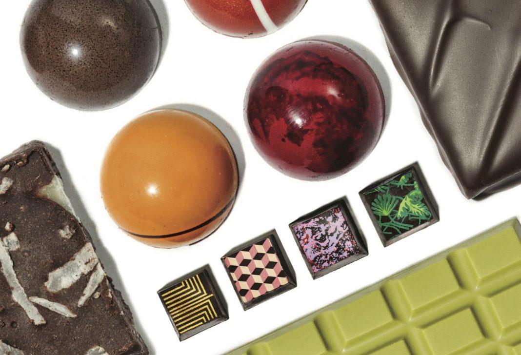best chocolate los angeles