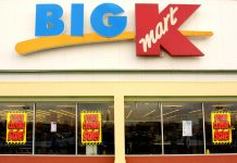 kmart los angeles closing