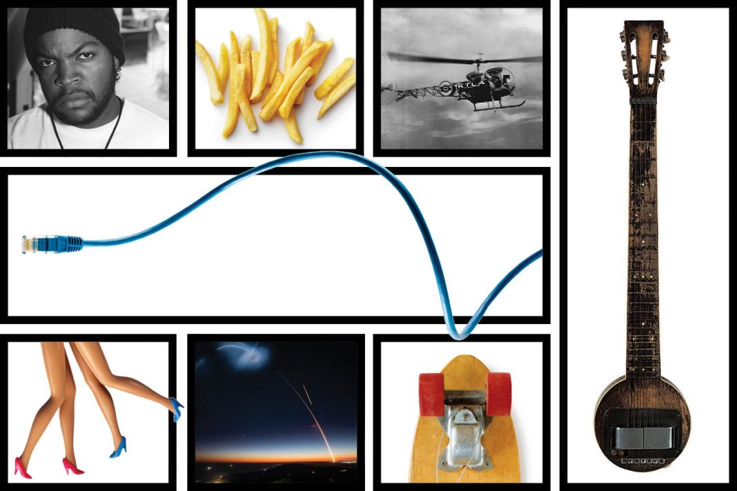32b073e8551c These 13 Innovations Changed the World—and They All Originated in L.A.