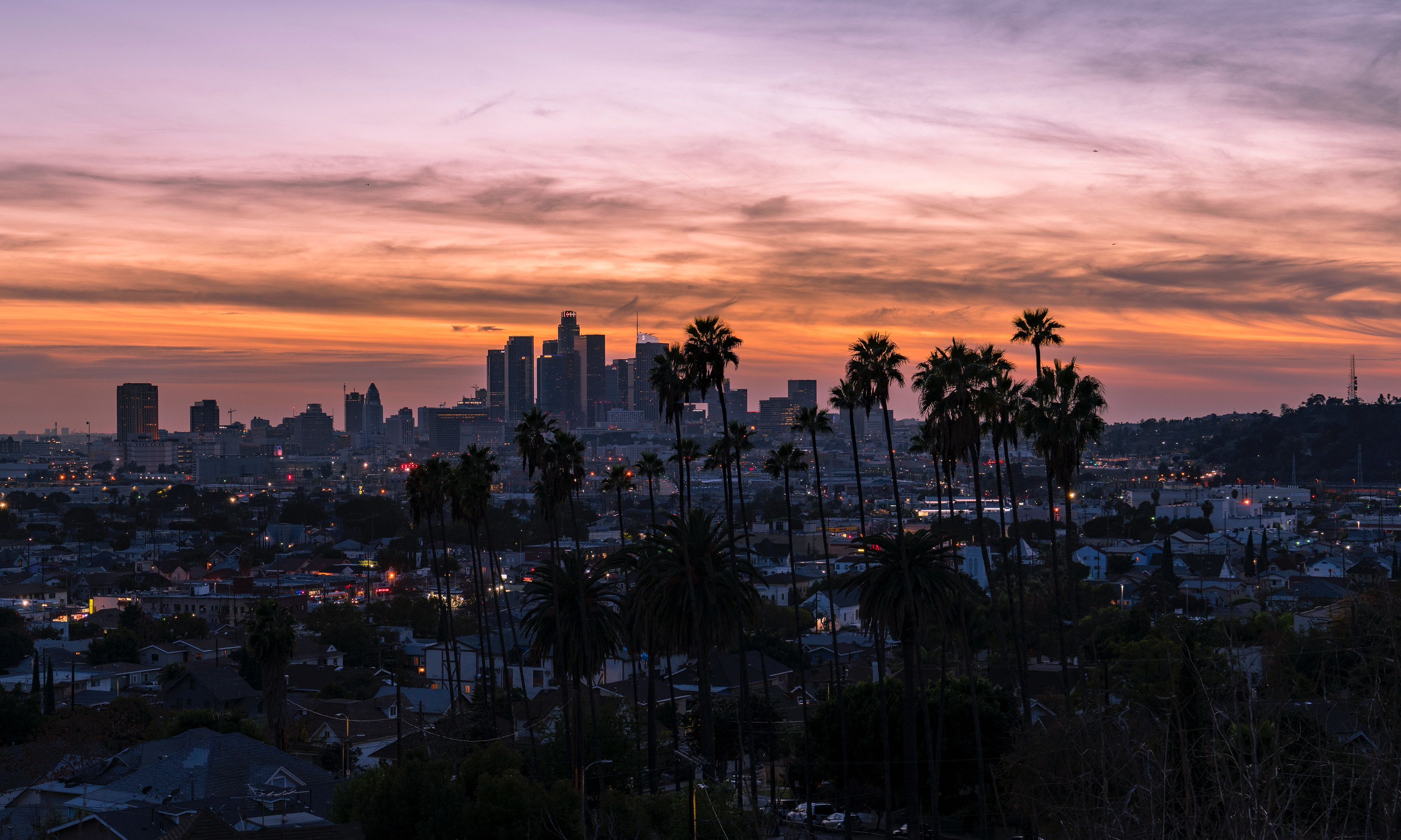 The Best Things to Do in L.A. This Week