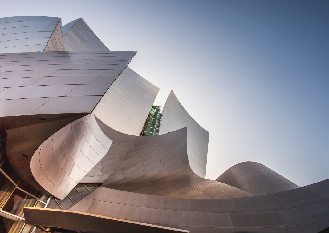 disney concert hall la phil dtla