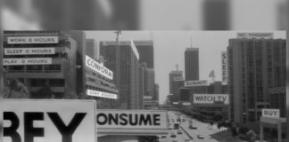 they live movie los angeles