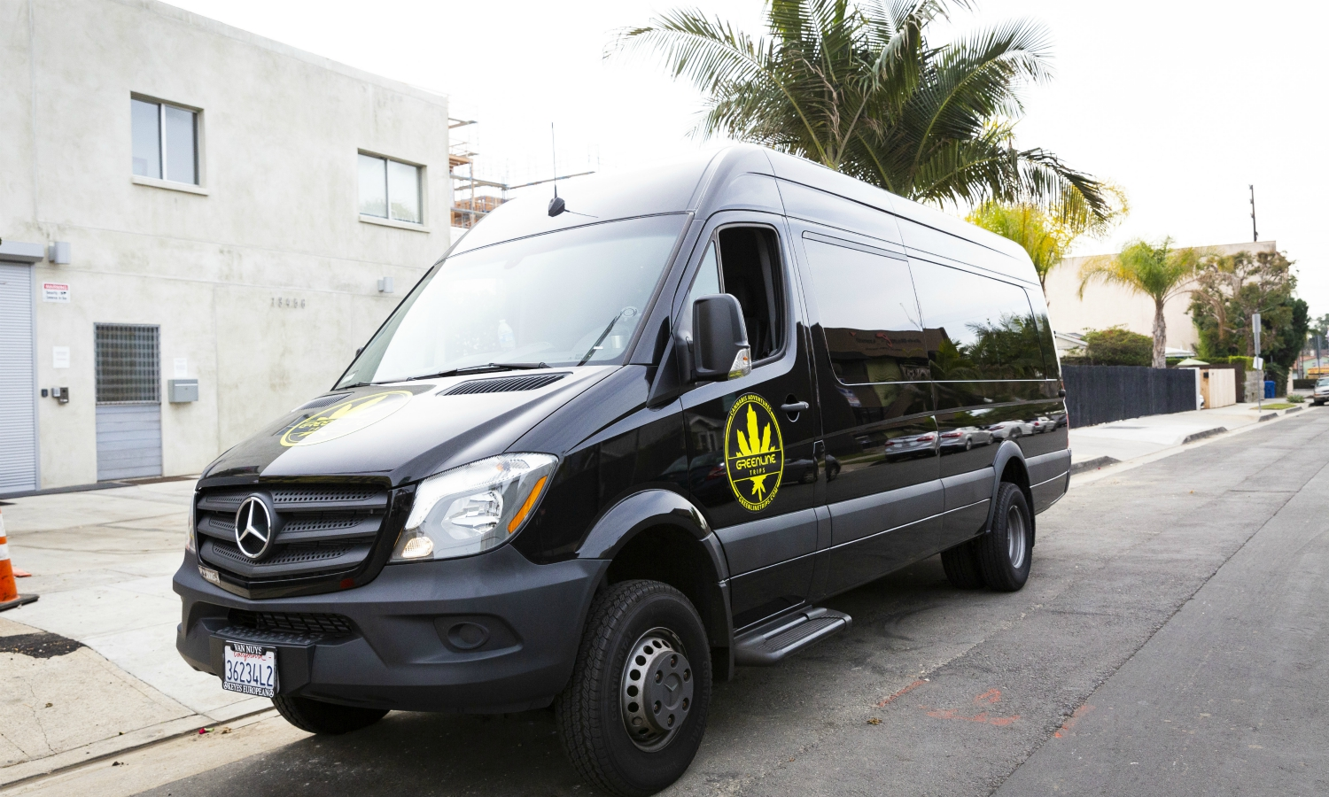 best marijuana tours los angeles