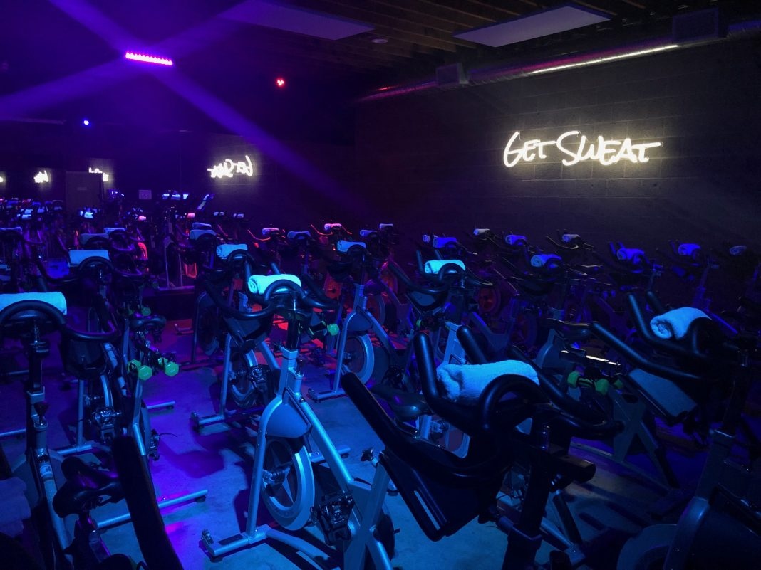 1a739035b8 8 Local Spin Studios Where You Can Pedal Away Your Frustrations