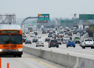 congestion pricing la freeways metro 2028 traffic