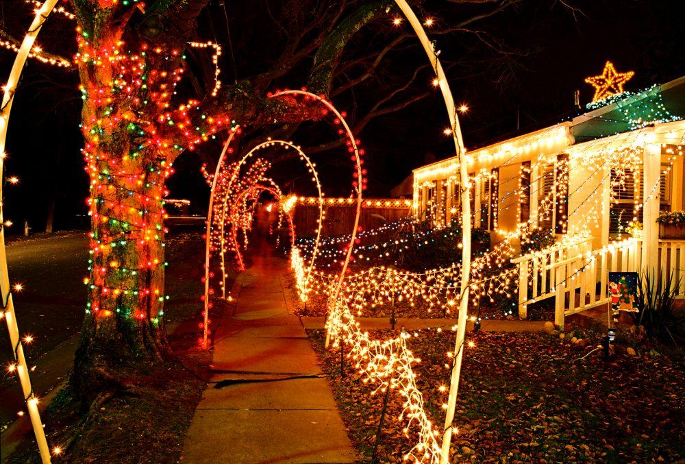 Christmas Light Installation Near Me Carmel