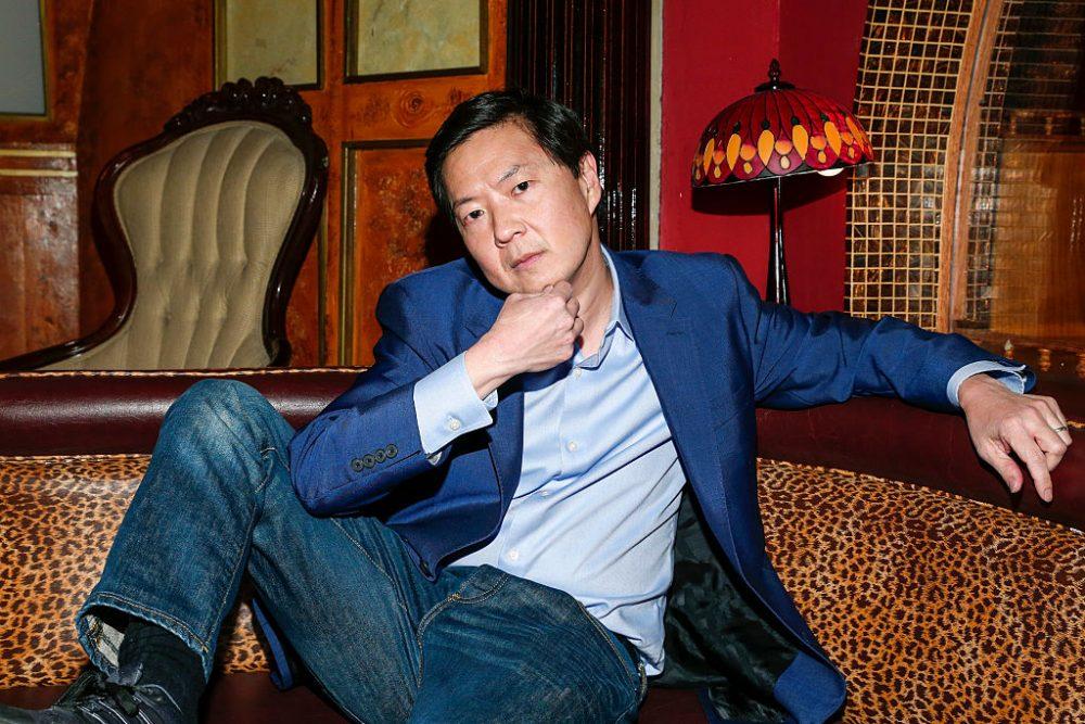 ken jeong 2019 oscar host suggestions awkwafina lin-manuel miranda jennifer lopez