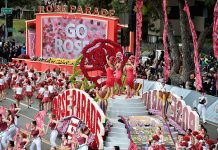 rose parade guide when is the rose parade tournament of roses rose parade floats