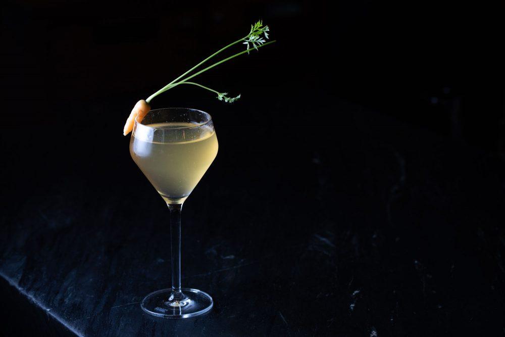 Providence Jonathan Gold Cocktails Otium