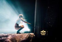 Robyn Red Bull Music Festival LA 2019
