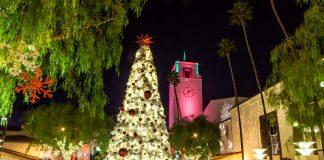best weekend events december christmas