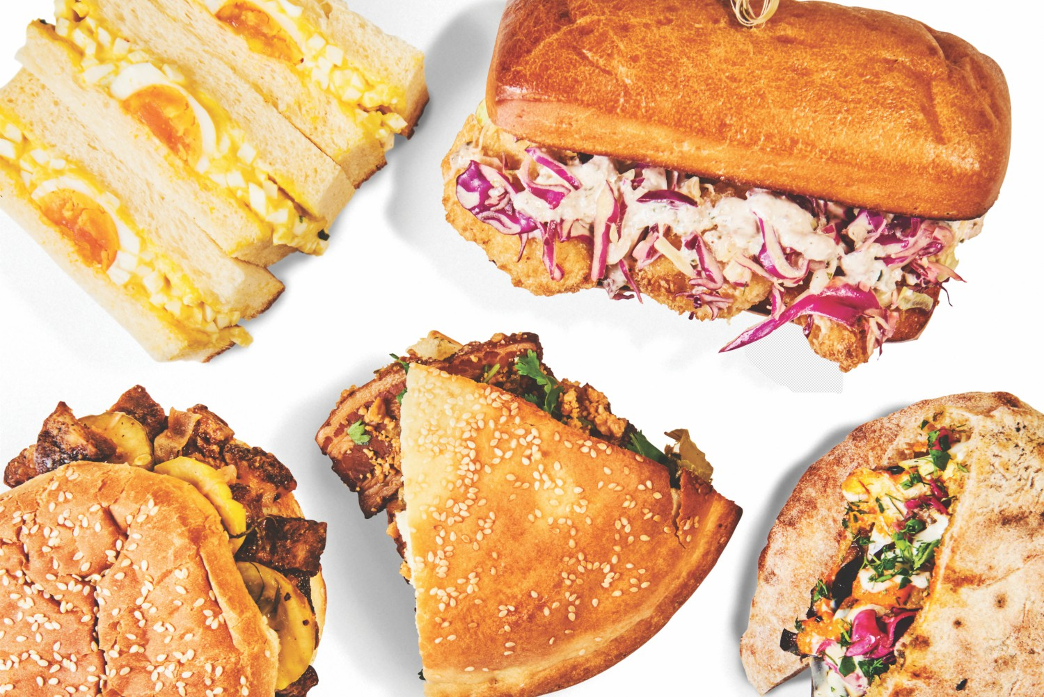best sandwiches los angeles 2018