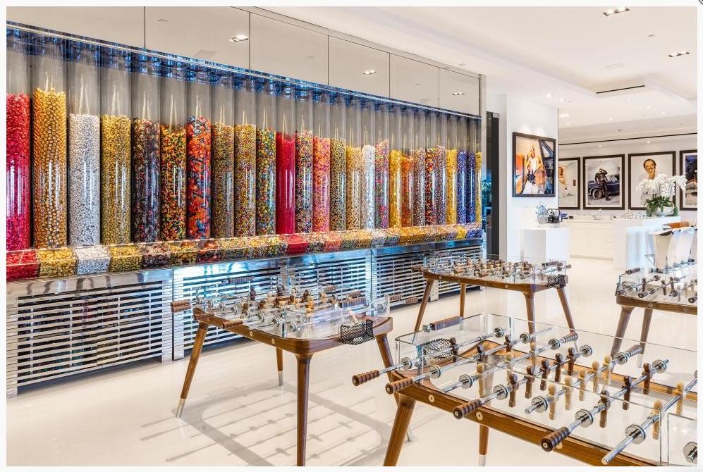 924 Bel-Air mega mansion most expensive house la