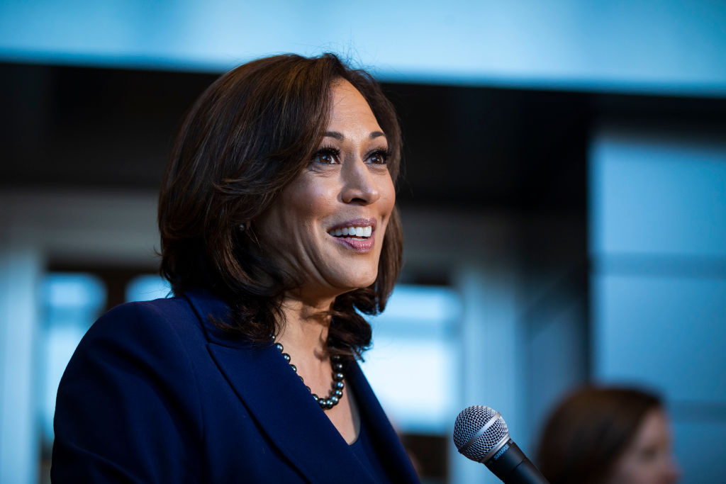 kamala harris 2020 willie brown