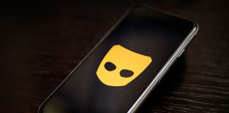 Grindr Into Dating App Phone Media