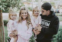 Fisher Family Taytum Oakley Influencer