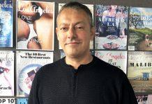 maer roshan los angeles magazine editor in chief