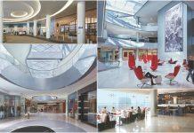 beverly center renovation